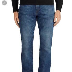 J Brand Kane Jeans Size 30 EUC